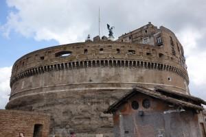 Castillo di Angello