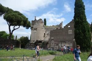 Sweet castle!