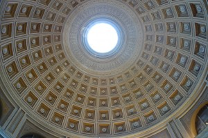 Vatican Architecture 4