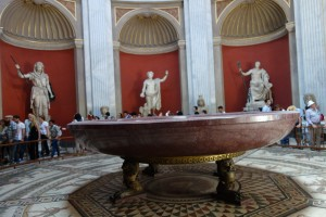 Vatican Art 11