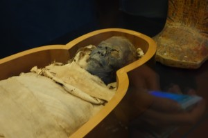 Vatican Mummy 2