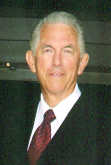 Eugene B. Garrett