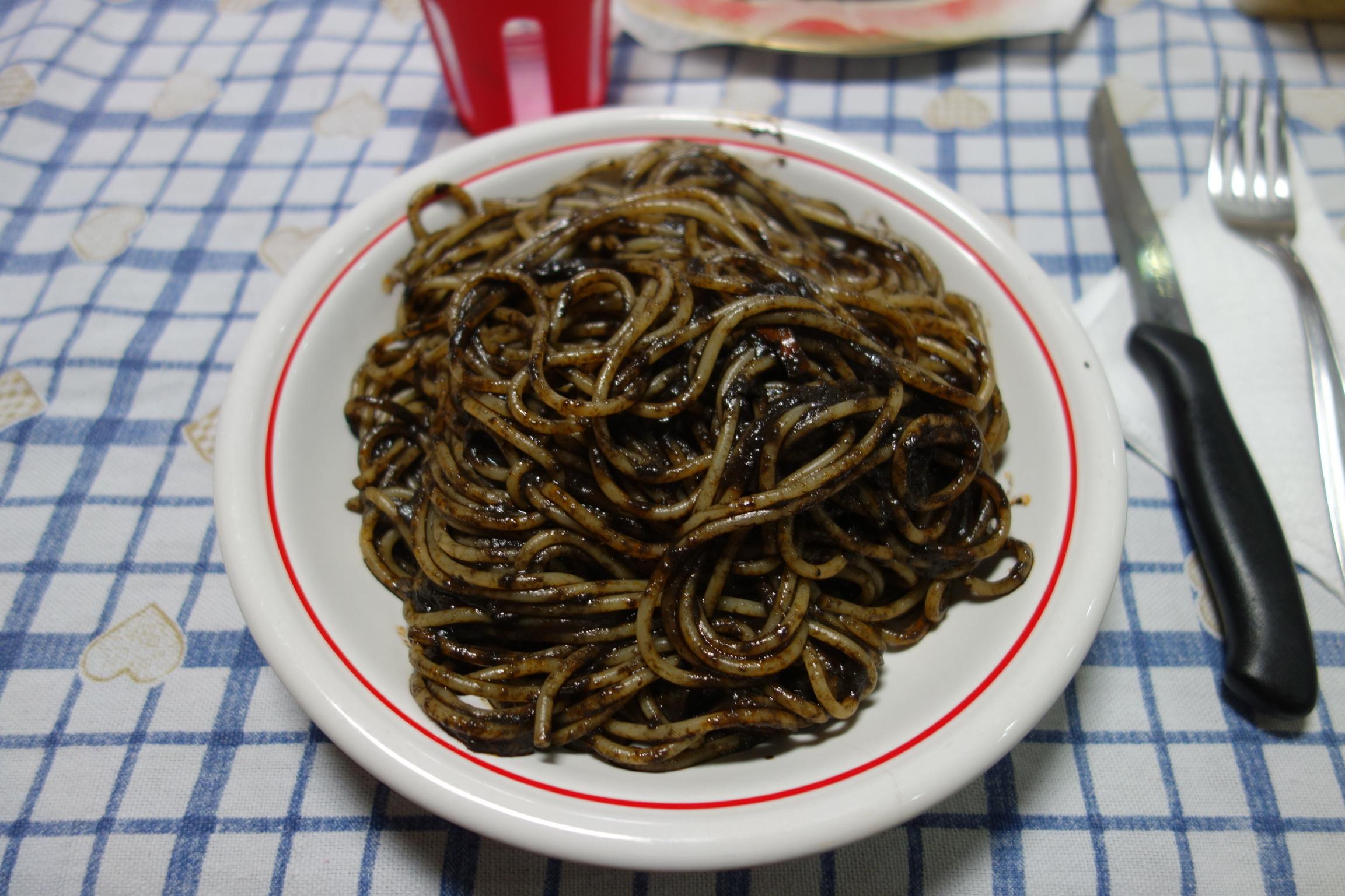 sicialian-pasta